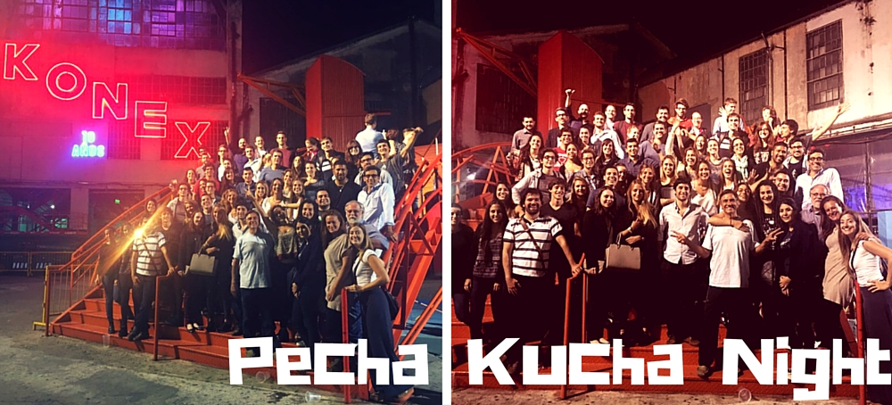 Pecha Kucha Night (1)